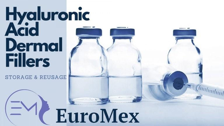 Hyaluronic Acid Fillers