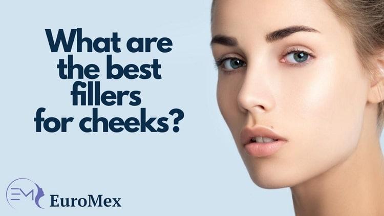 dermal fillers for cheeks