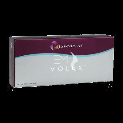 Juvederm Volux with Lidocaine (2x1ml)