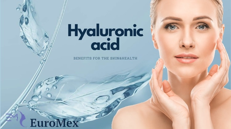 What Is Hyaluronic Acid, and How Does It Benefit Your Skin?