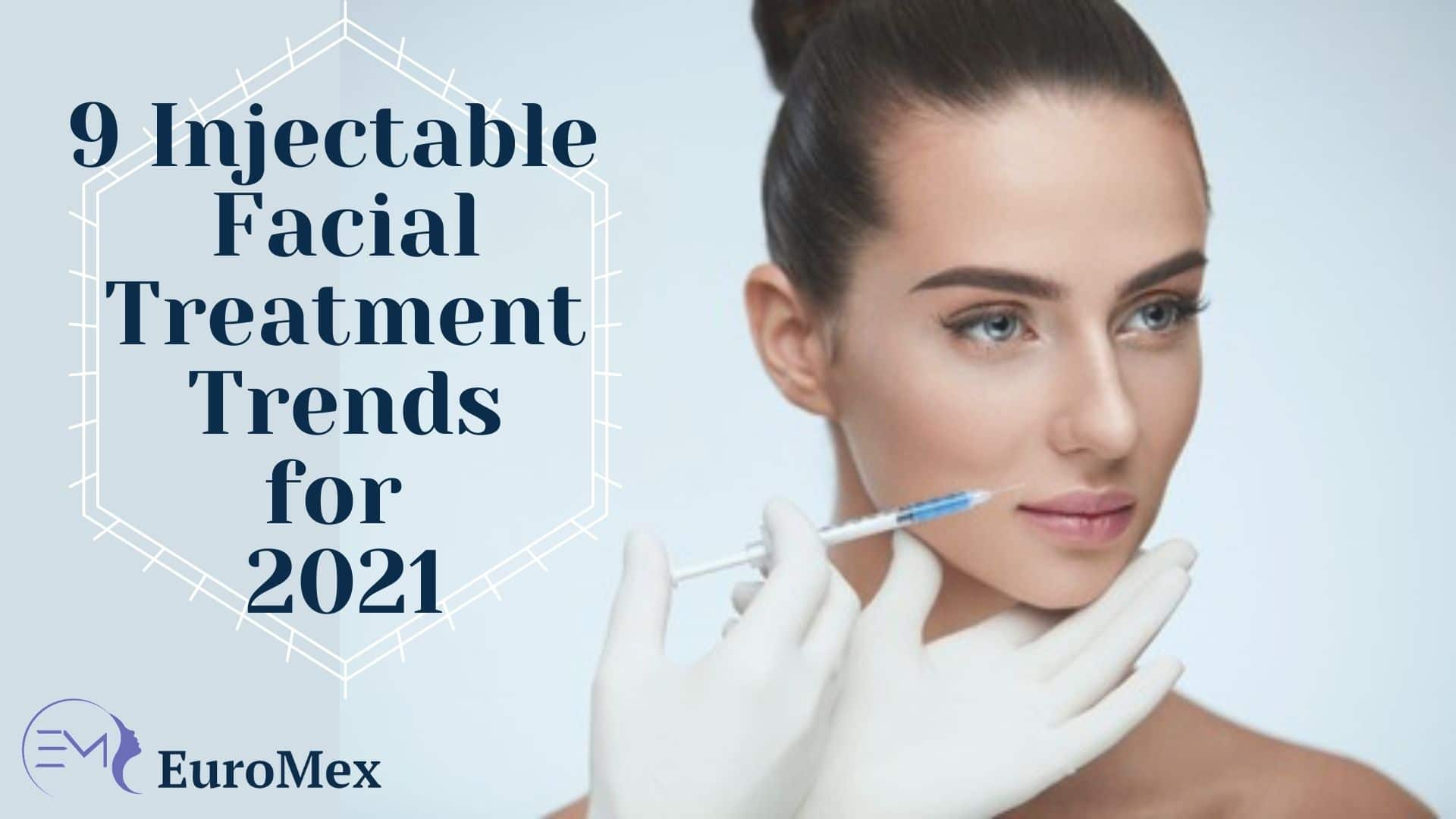 9 Injectable Facial Treatment Trends