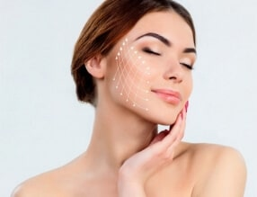 What is Facial Rejuvenation with Intraline Threads Lift?