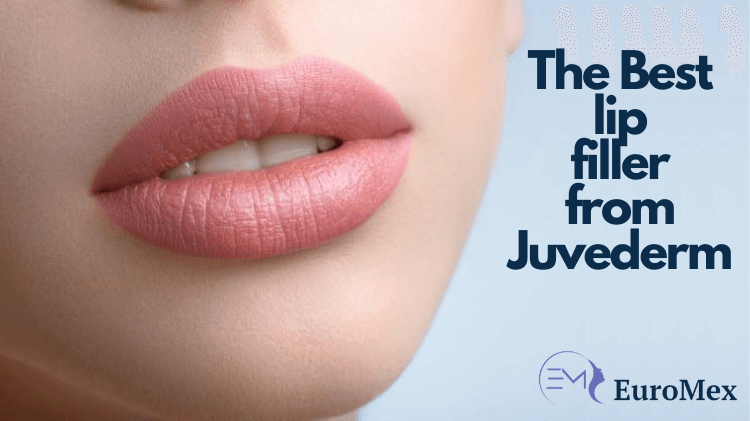 Which Juvederm is Best for the Lips?