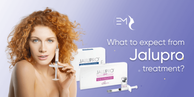 What to Expect from Jalupro Treatment?