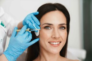 What are the benefits of mesotherapy?