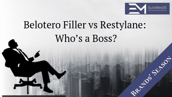 Belotero Filler vs Restylane