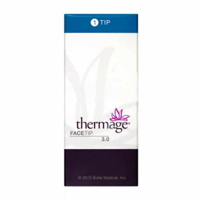 THERMAGE® 3.0cm², TOTAL TIP 1200 REP